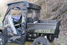 J-STRONG -EK415 Side View Enclosure For the RangerXP- FREE SHIPPING- Lowest Price Guaranteed at Motobuys.Com