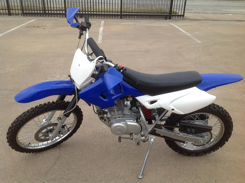 Jet moto 150cc mx full size dirt bike for Uses for dirt