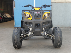 "JET MOTO XW 150 Ultra Wide Deluxe 150cc Sport / Utility ATV -  Upgraded Rugged Suspension -  5"" Wider Stance -"