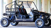 JOYNER T-2 TROOPER 4x4 86hp 4-Cyclinder 1100cc Engine