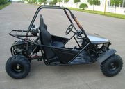 Jet Moto Raider 200cc Deluxe Go Kart - NOW with Larger 200cc engine