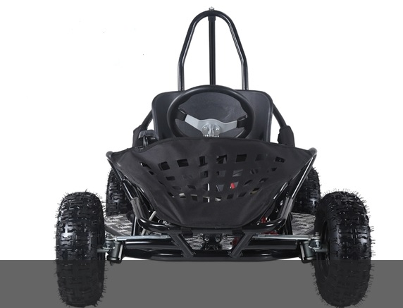 Kicker Electric Go Kart - 1000 Watts - 48 Volt