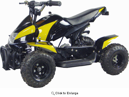 Kicker XP Electric ATV / Quad