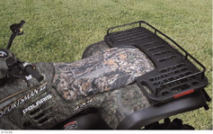 KOLPIN ATV CAMOUFLAGE SEAT COVER - ATV - Lowest Price Guaranteed!