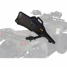 KOLPIN GUN BOOT 4.3 WITH BRACKET - ATV - Lowest Price Guaranteed! FREE SHIPPING !