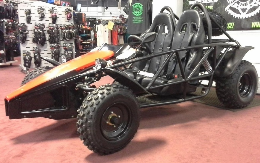 Motorcycle For Sale Az >> Tao Tao Arrow 200 Deluxe Roadster Go Kart - Free Shipping ...