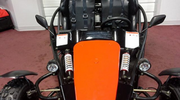 Kymoto Roadster 200 Deluxe Buggy / Go Kart - CALIF LEGAL! - 800-466-0882