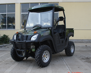 LANCER UV 300cc Water Cooled, Auto Dump Rear Bed, Lots of Power - Free Shipping