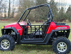 MODQUAD RZR Doors-FREE SHIPPING-Lowest Price Guaranteed at Motobuys.Com