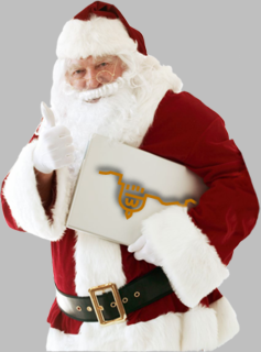 KARTQUEST is Santa Aprroved