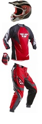 Motorcycle Apparel - Protection Gear - Video