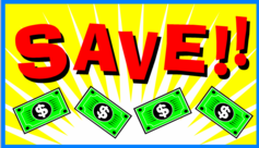 Multi-Unit Discount Offer  - BUY 2 & SAVE $75 - BUY 3 & SAVE $150  -BUY 4 & SAVE $225-