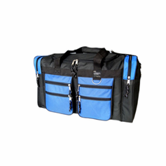 MX-8 PRO MOTORSPORTS OVERSIZE XL GEAR BAG.  <h2>SUPER SALE</H2> Available in Red or Blue - Great Gift Idea!!