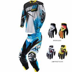 O'NEAL 2013 Hardware Vented Combo-FREE SHIPPING-Lowest Price Guaranteed at Motobuys.Com