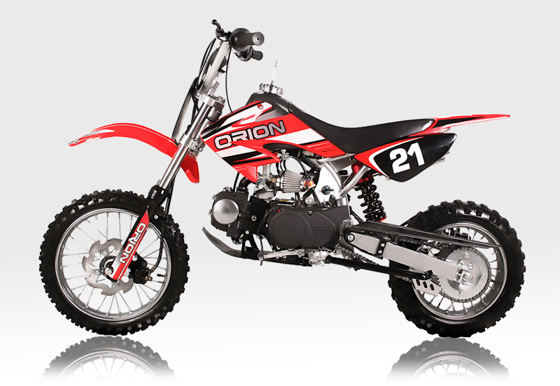 orion apollo ultra deluxe x21f model dirt pit bike. Black Bedroom Furniture Sets. Home Design Ideas
