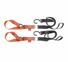 Powertye 1�� FAT STRAPS WITH STRAPS WITH SOFT TYE - Offroad - Lowest Price Guaranteed!
