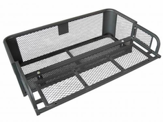 RAIDER ATV REAR DROP BASKET - RAIDER 2012  -  Lowest Price Guaranteed! FREE SHIPPING !