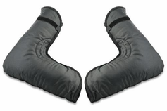 RAIDER HANDLEBAR GAUNTLETS - RAIDER 2012  - Lowest Price Guaranteed!