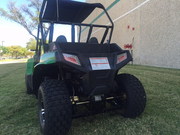 Scorpion Ultra Deluxe 200 UTV Extended Model for Adults and Kids -