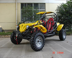 SCORPION ZXR 500cc 4-Wheel Drive Dune Buggy - The Ultimate Dune Buggy - FREE SHIPPING*