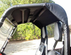 SEIZMIK Top and Rear Panels- FREE SHIPPING-Lowest Price Guaranteed at Motobuys.Com