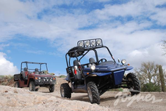 Side x Sides - UTV's 300cc to 1000cc Full Size