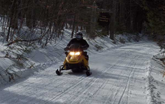 SnowMobile & Winter Riding Gear