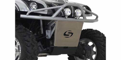 Speed Industries Rhino Front Bumper-FREE SHIPPING- Lowest Price Guaranteed at Motobuys.Com