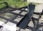 Star I ATV and Utility Trailer with Ramp - FREE SHIPPING