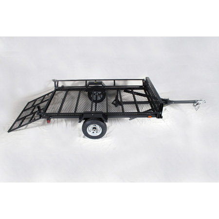 Tire Rack Coupon Code >> FREE DELIVERY — North Star Trailer Sportstar II WG -ATV ...