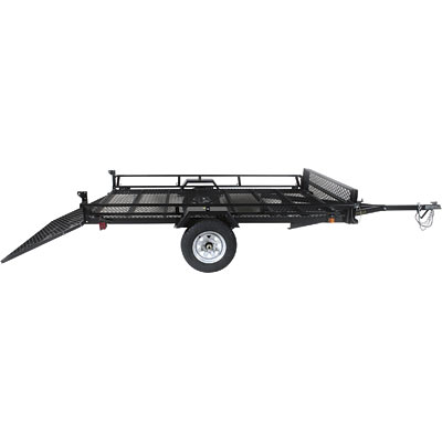 Tire Rack Coupon Code >> FREE DELIVERY — North Star Trailer Unistar 2-Place ATV/UTV