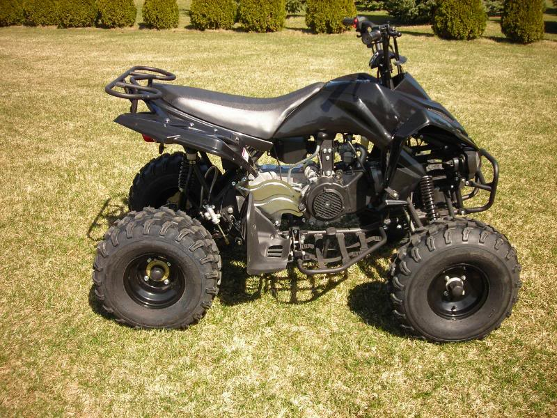 Jet moto atv 150 sport quad automatic upgraded suspension jet moto atv 150 sport quad fully automatic cvt rugged suspension dual front fandeluxe Images