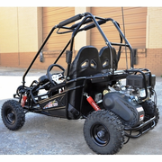 TRAILMASTER XRX Kids Mini Go Kart -