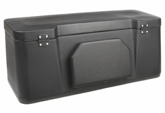 TAMARACK Classic Standard Quad/ATV Trunk-Box!  FAST FREE SHIPPING & LOWEST PRICE!