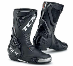 TCX NERO S-Race Racing Boot - Black - Free Shipping - Lowest Price Guaranteed! Motobuys.com-