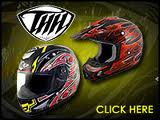 THH Off-Road Helmets