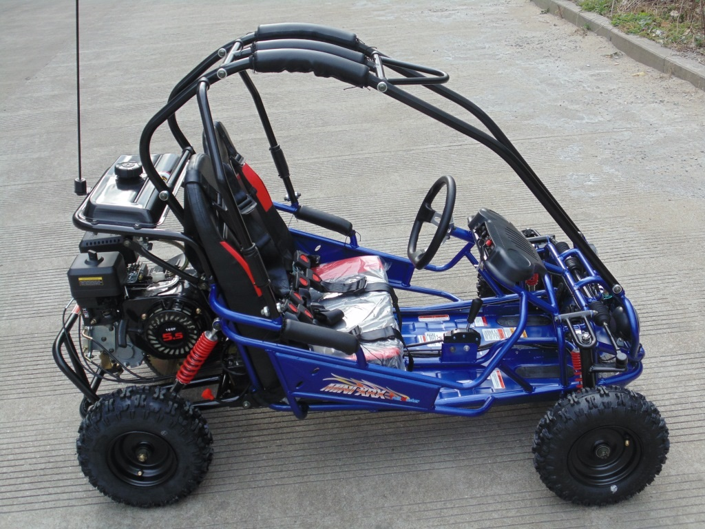 Go Kart Gears Cover : Trailmaster mini xrx r go kart with automatic reverse