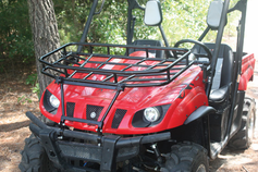 UTV ACCESSORIES - ATV & UTV BODY PARTS
