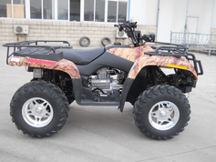 VENTURE 400cc 4X4 Sport-Utility ATV-Quad Great for Work or Play - Snow Plows Available -FREE SHIPPING*  <h3>BEST VALUE</h3>   - Electric Shift & Shaft Driven.  FREE SHIPPING