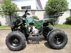 VENTURE SPORT / UTILITY 125CC Ultra Model -Automatic with Reverse -