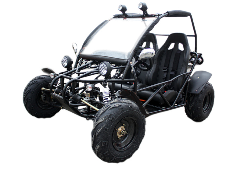 Bms Sand Sniper 150 - Deluxe Buggy - Automatic