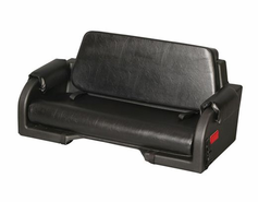 WES Contour ATV Seat - Fast Free Shipping - Lowest Price - Kartquest.com