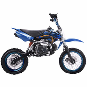 coolster 125cc deluxe pit dirt bike calif legal 4 speed manual from. Black Bedroom Furniture Sets. Home Design Ideas