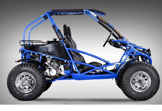 yamabuggy slgk 400r go kart dune buggy yamaha powered