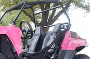 Yamobuggy Scorpion 200 UTV Extended Model for Adults and Kids -