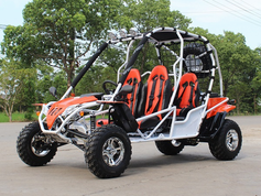 In stock Yamobuggy SLGR-200R 4-SEATER Go Kart / Dune Buggy  -
