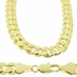 "30"" x 6MM  Miami Cuban Curb Chain"