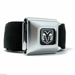 Dodge Ram Belt Buckle-Down