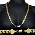 "Miami Cuban Chain 30"" 10MM"