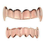Vampire Rose Gold Full Set